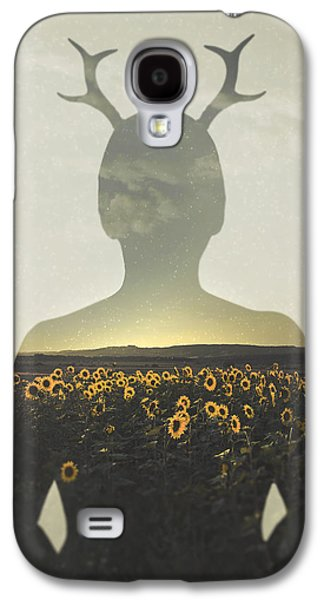 Goodbye Summer Galaxy S4 Case by Art of Invi