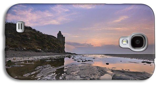 Greenan Castle Galaxy S4 Case by Rod McLean