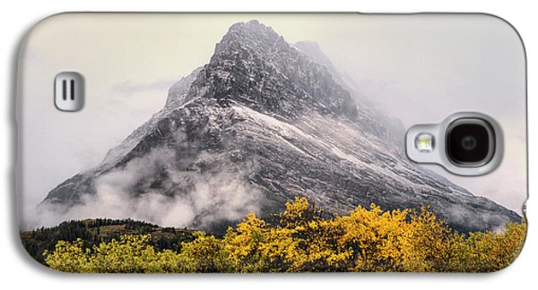 Grinnell Point Galaxy S4 Case by Mark Kiver