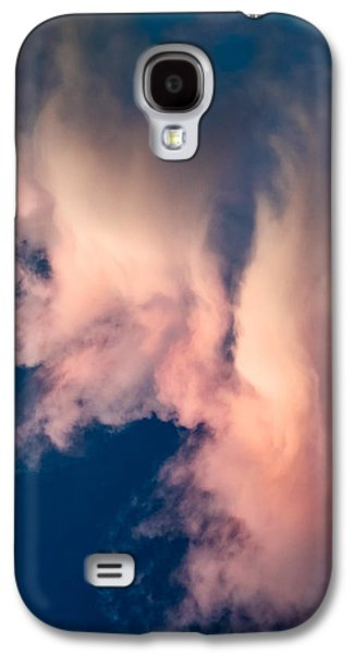 Abstract Landscape Galaxy S4 Cases - Gulf Stream Galaxy S4 Case by Mauricio  Rodriguez