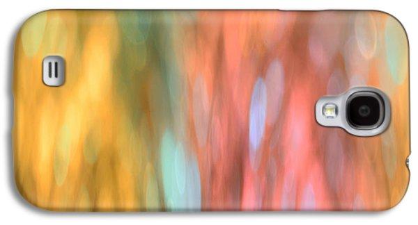 Shower Digital Galaxy S4 Cases - Happy Dreams Galaxy S4 Case by Marianna Mills