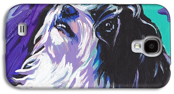 Puppies Galaxy S4 Cases - Havanese Galaxy S4 Case by Lea