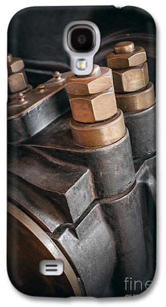 Heavy Industry Detail Galaxy S4 Case by Carlos Caetano
