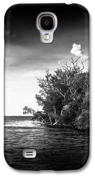 High Tide Galaxy S4 Case by Marvin Spates