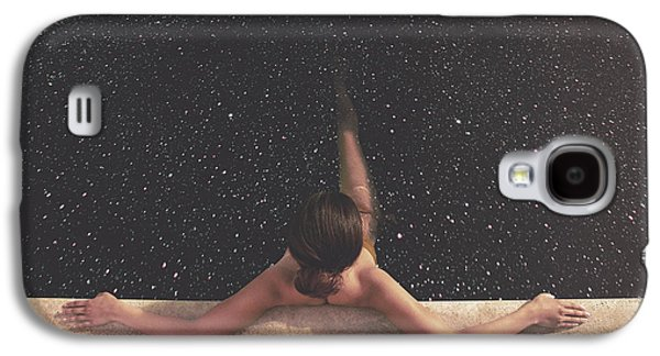 Holynight Galaxy S4 Case by Fran Rodriguez