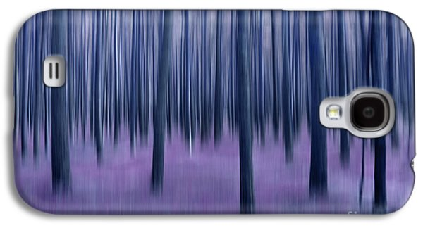 Abstract Landscape Photographs Galaxy S4 Cases - Home of the Seven Dwarfs Galaxy S4 Case by Steffi Louis