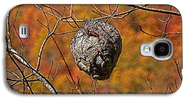 Hornet's Nest Galaxy S4 Case by HH Photography of Florida