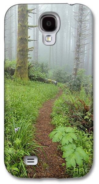 Scott Nelson Galaxy S4 Cases - Humbug Galaxy S4 Case by Scott Nelson