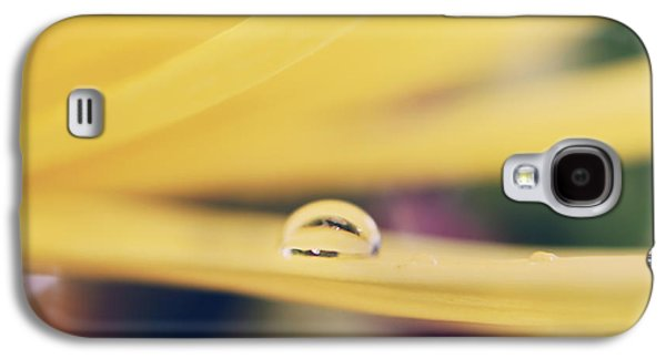 I Am Complete Galaxy S4 Case by Laurie Search