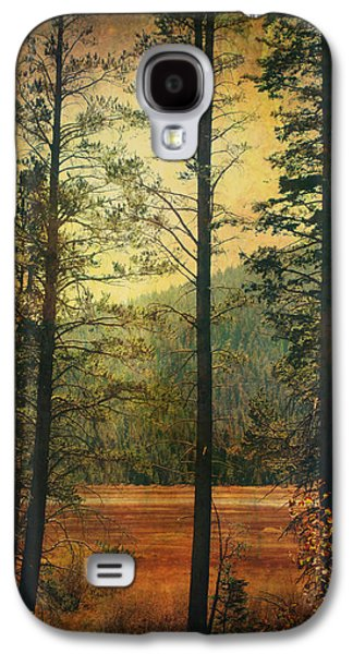 Searching Digital Galaxy S4 Cases - I Dont Know What to Believe In Galaxy S4 Case by Laurie Search