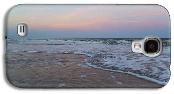 Earth Tones Photographs Galaxy S4 Cases - I Dream of You  Galaxy S4 Case by Betsy C  Knapp