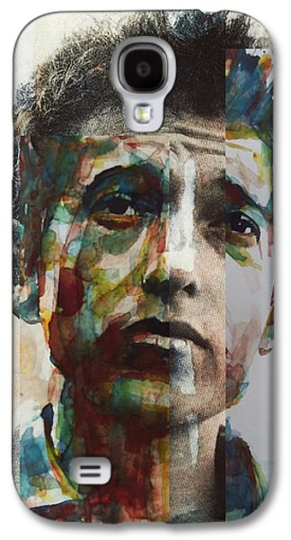 I Want You  Galaxy S4 Case by Paul Lovering