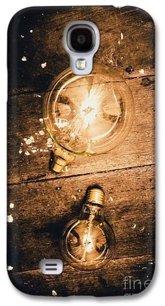 Ideas Evolution Galaxy S4 Case by Jorgo Photography - Wall Art Gallery