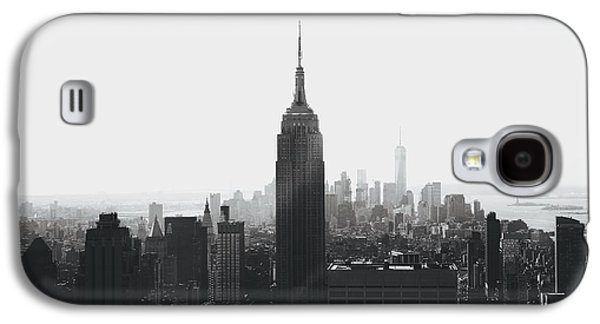 I'll Take Manhattan  Galaxy S4 Case by J Montrice