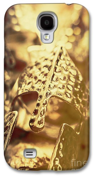 Illuminating The Dark Ages Galaxy S4 Case by Jorgo Photography - Wall Art Gallery