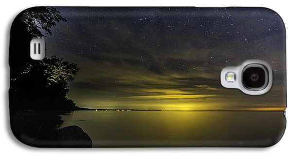Sterling Galaxy S4 Cases - Imagine Galaxy S4 Case by Everet Regal