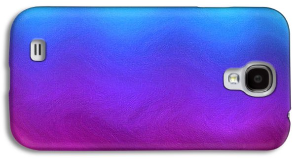 In A Perfect World Galaxy S4 Case by Krissy Katsimbras