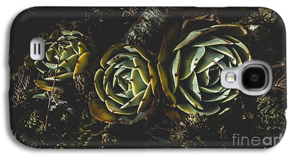 In Dark Bloom Galaxy S4 Case by Jorgo Photography - Wall Art Gallery