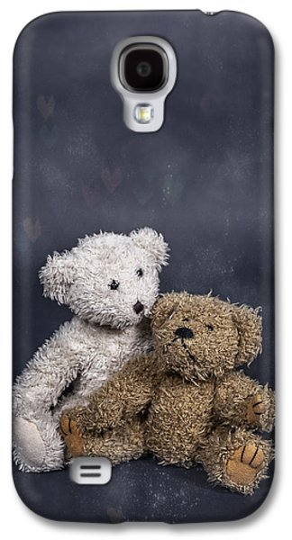 Sit-ins Galaxy S4 Cases - In Love Galaxy S4 Case by Joana Kruse