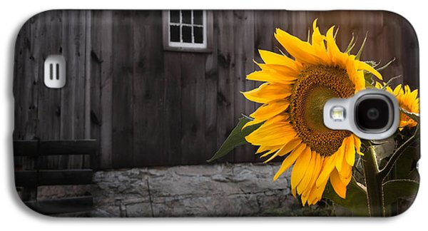 In The Light Galaxy S4 Case by Bill Wakeley