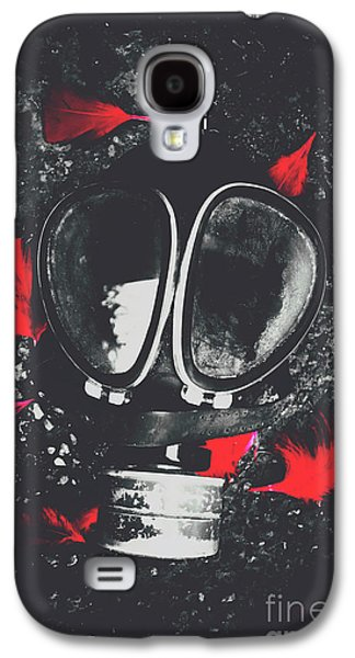In Wars Wraith Galaxy S4 Case by Jorgo Photography - Wall Art Gallery