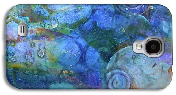 Indigenous Life Galaxy S4 Case by Blima Efraim