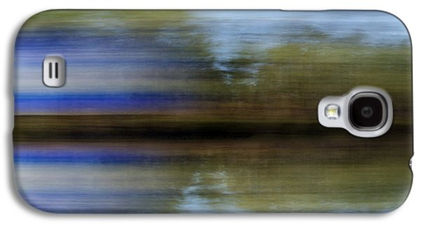 Infused Reflections Galaxy S4 Case by Skip Willits