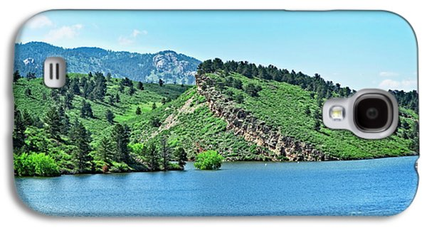 Fort Collins Galaxy S4 Cases - Inlet Bay Area Galaxy S4 Case by Jon Burch Photography