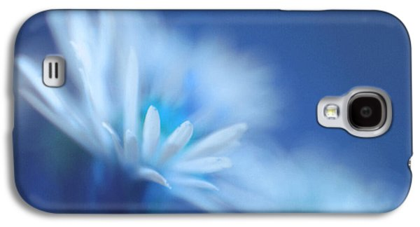 Petal Galaxy S4 Cases - Innocence 11b Galaxy S4 Case by Variance Collections