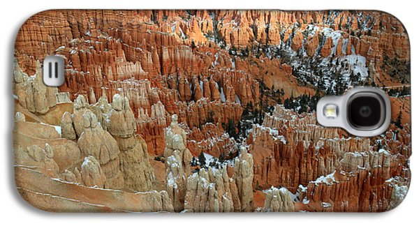 Colum Galaxy S4 Cases - Inspiration point Galaxy S4 Case by Pierre Leclerc Photography