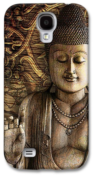 Intentional Bliss Galaxy S4 Case by Christopher Beikmann