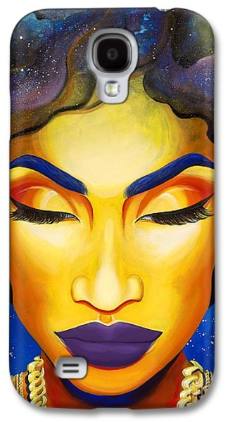 Isiy  Galaxy S4 Case by Aramis Hamer