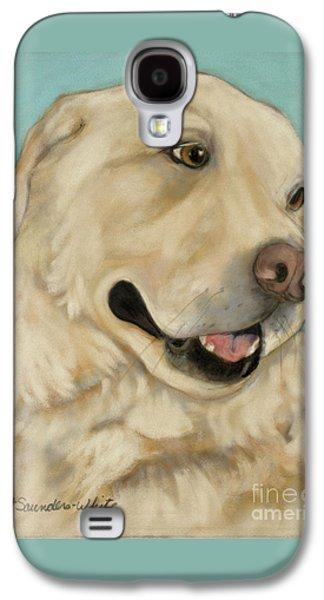 Jasper Galaxy S4 Case by Pat Saunders-White