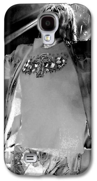 Joe Elliott Galaxy S4 Case by David Patterson