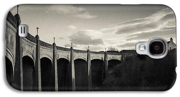 Jubilee Bridge Galaxy S4 Case by Dave Bowman