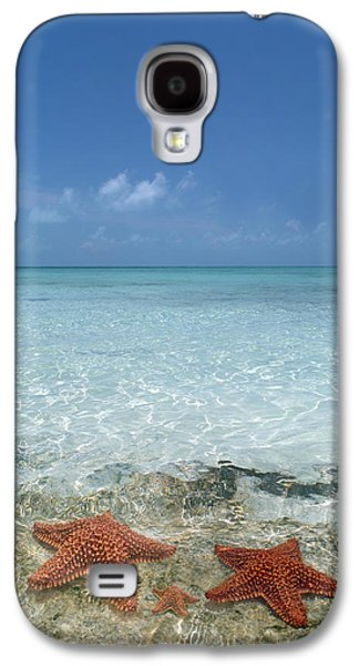Timing Galaxy S4 Cases - Just Between Us Galaxy S4 Case by Betsy C  Knapp