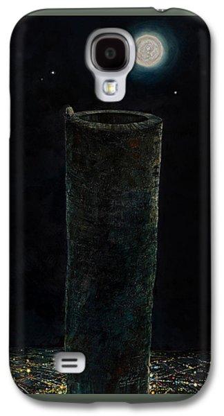 Light Reliefs Galaxy S4 Cases - Karaj Long shot Galaxy S4 Case by Mehdi Ashlaghi