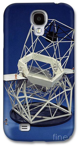 Keck Galaxy S4 Cases - Keck Observatorys Ten Meter Telescope Galaxy S4 Case by Science Source