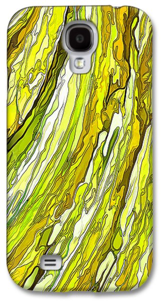 Photo Manipulation Galaxy S4 Cases - Key Lime Delight Galaxy S4 Case by Bill Caldwell -        ABeautifulSky Photography