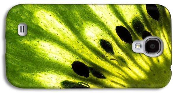 Kiwi Galaxy S4 Case by Gert Lavsen