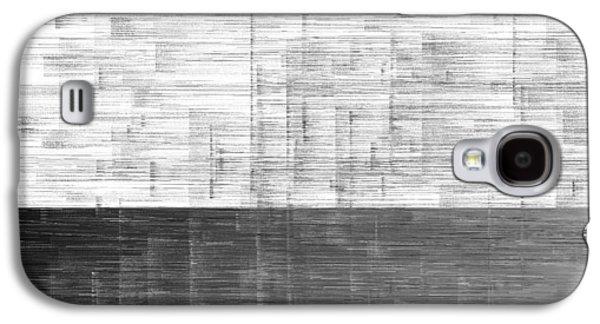 L19-7 Galaxy S4 Case by Gareth Lewis