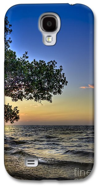 Waterscape Galaxy S4 Cases - Last Light Galaxy S4 Case by Marvin Spates