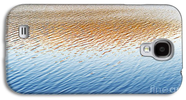 Reflecting Water Galaxy S4 Cases - Last Light  Galaxy S4 Case by Tim Gainey