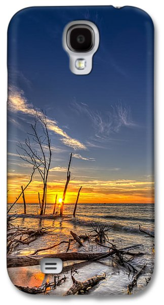 Last Stand Galaxy S4 Case by Marvin Spates
