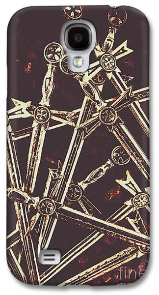 Legion Of Arms Galaxy S4 Case by Jorgo Photography - Wall Art Gallery