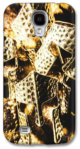 Legion Of History Galaxy S4 Case by Jorgo Photography - Wall Art Gallery