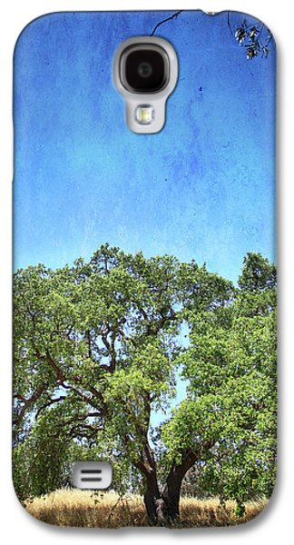 Let Me Love You Galaxy S4 Case by Laurie Search