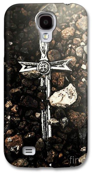 Light Of Mythology Galaxy S4 Case by Jorgo Photography - Wall Art Gallery