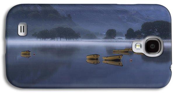 Europa Galaxy S4 Cases - Llanberis - Wales Galaxy S4 Case by Joana Kruse