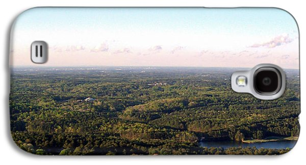 Tennessee Historic Site Galaxy S4 Cases - Look Out Mountain Galaxy S4 Case by Debra Forand
